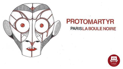 protomartyr_concert_boule_noire