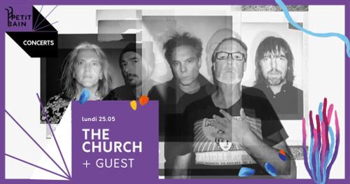 the_church_concert_petit_bain