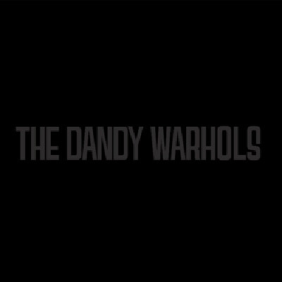 the_dandy_warhols_black_album