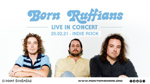 born_ruffians_concert_point_ephemere