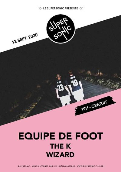 equipe_de_foot_concert_supersonic