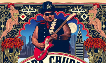 popa_chubby_concert_olympia_2021