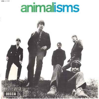 the_animals_animalisms