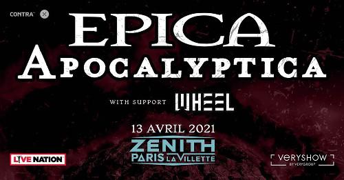 epica_apocalyptica_concert_zenith_paris
