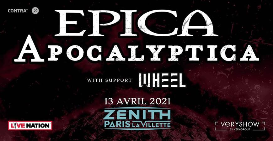 epica_apocalyptica_concert_zenith_paris_2021