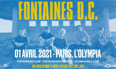 fontaines_dc_concert_olympia_2021