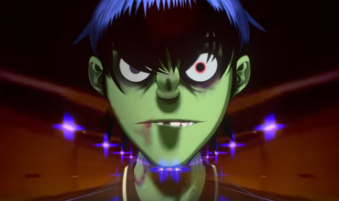 gorillaz_friday_13th_video