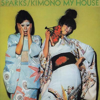 sparks_kimono_my_house