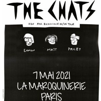 the_chats_concert_maroquinerie