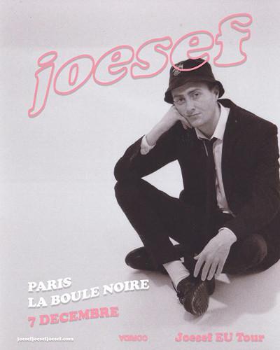 joesef_concert_boule_noire