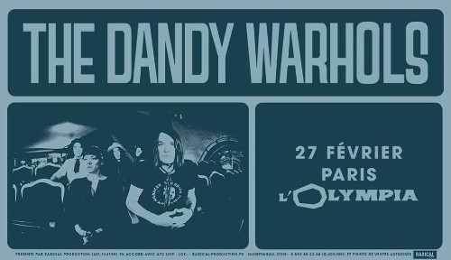 the_dandy_warhols_concert_olympia