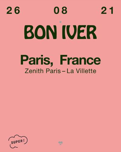 bon_iver_concert_zenith_paris