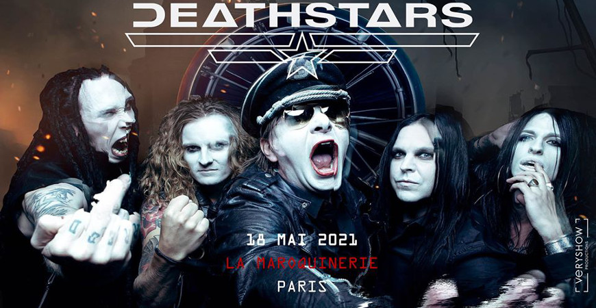 deathstars_concert_maroquinerie_2021