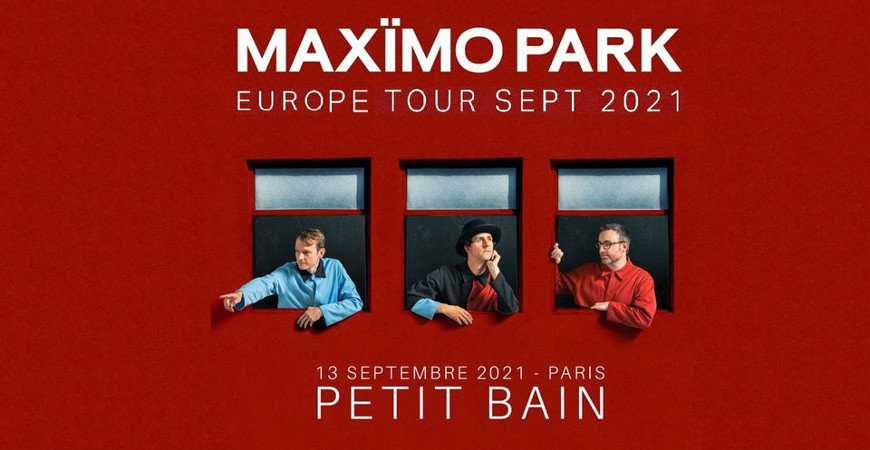 maximo_park_concert_petit_bain_2021