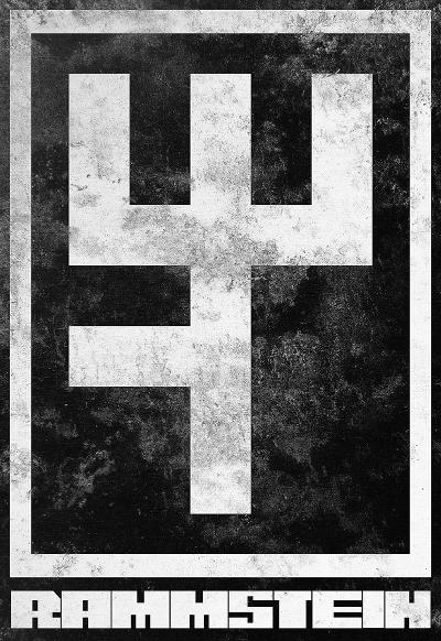 rammstein_first_logo