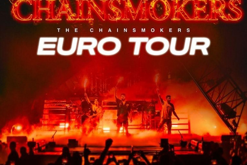 the_chainsmokers_concert_zenith_paris