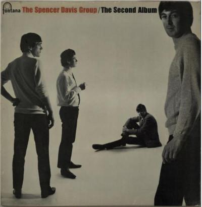 the_spencer_davis_group_second_album