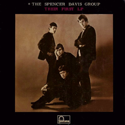 the_spencer_davis_group_their_first_album