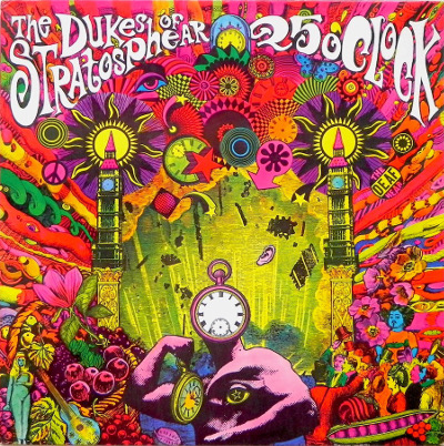 the_dukes_of_stratosphear_25_o_clock