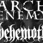 arch_enemy_behemoth_concert_zenith_paris_2021
