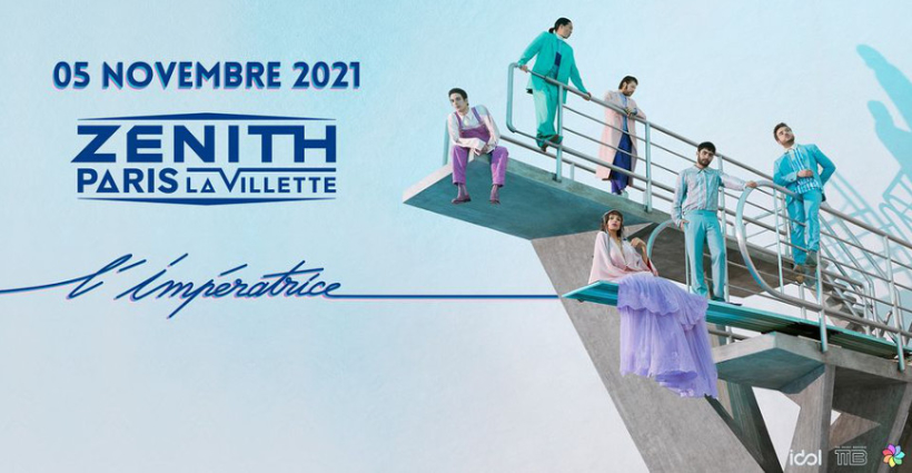 limperatrice_concert_zenith_paris_2021