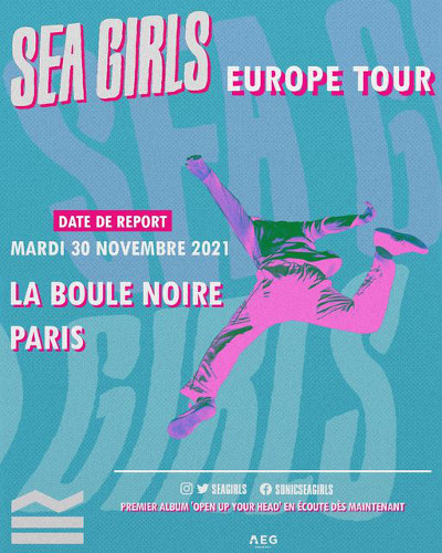sea_girls_concert_boule_noire