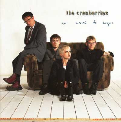the_cranberries_no_need_to_argue