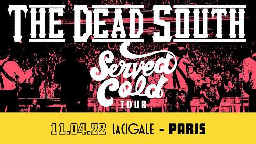 the_dead_south_concert_cigale