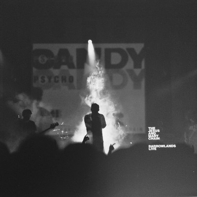 the_jesus_and_mary_chain_barrowlands_live
