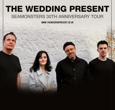 the_wedding_present_concert_petit_bain