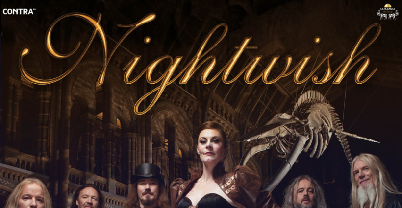 nightwish_concert_accor_arena_2021