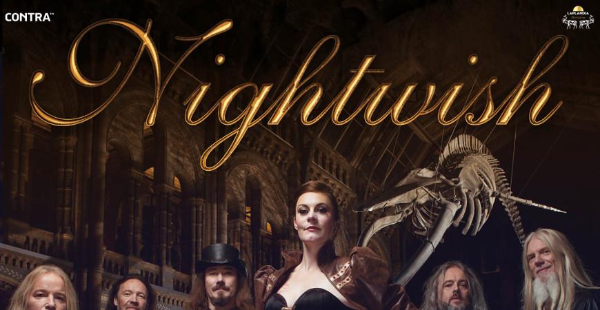 nightwish_concert_accor_arena_2021