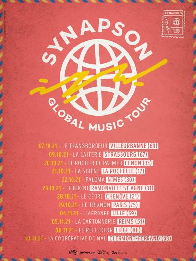 synapson_concert_trianon