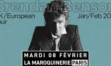 brendan_benson_concert_maroquinerie_2021