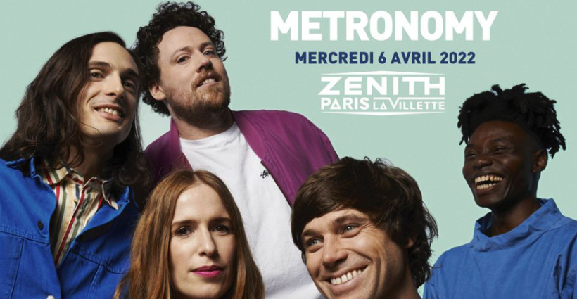 metronomy_concert_zenith_paris_2022