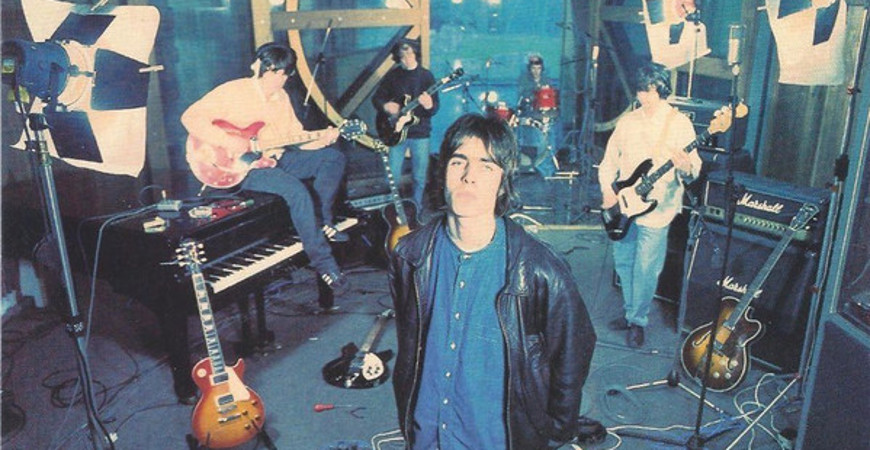 oasis_supersonic_release_date
