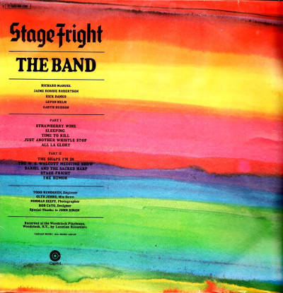 the_band_stage_fright