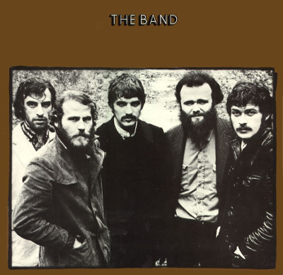 the_band_the_band