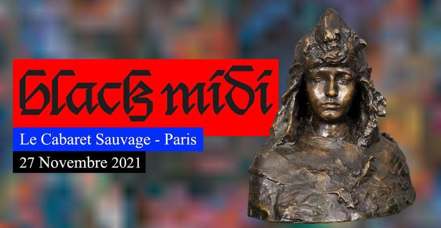 black_midi_concert_cabaret_sauvage_2022