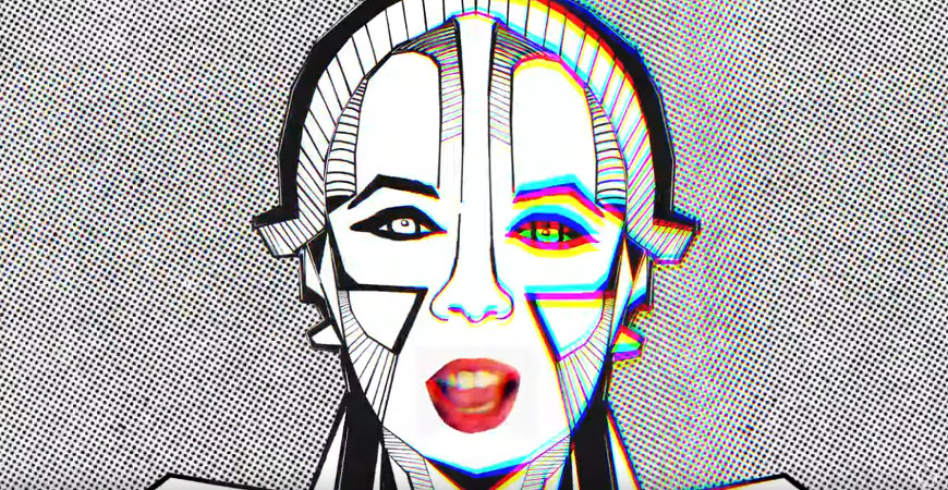 garbage_the_man_who_rule_the_world_video