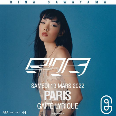 rina_sawayama_concert_gaite_lyrique