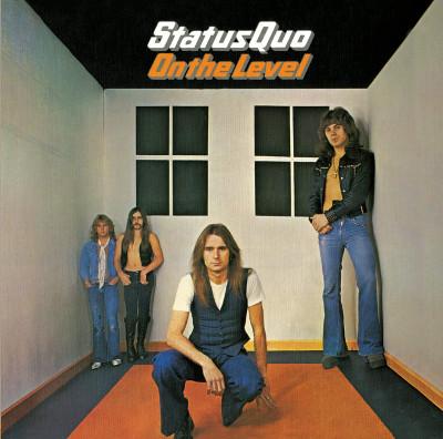 status_quo_on_the_level
