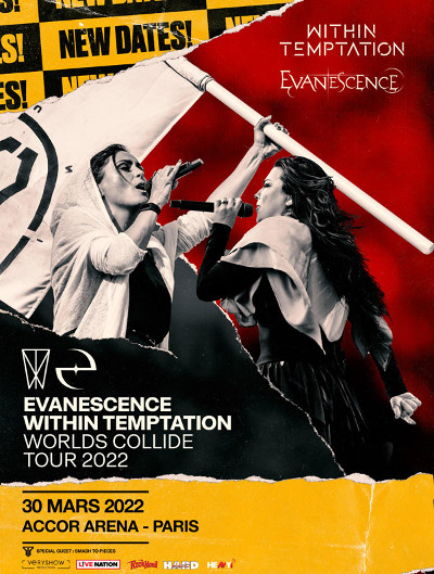 within_temptation_evanescence_concert_accor_arena