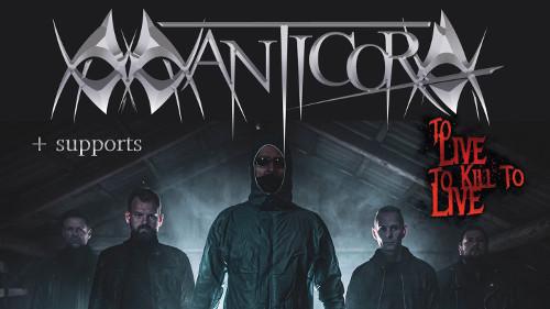 manticora_concert_boule_noire