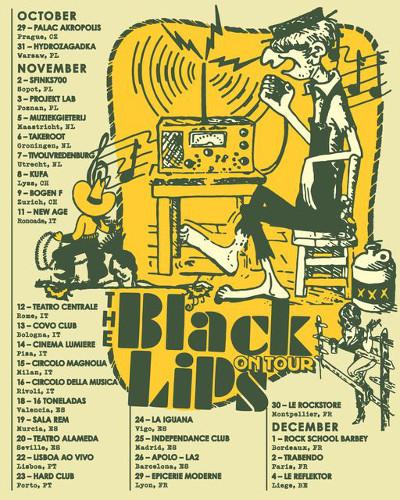 the_black_lips_concert_trabendo