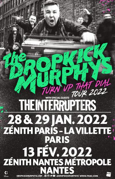 the_dropkick_murphys_concert_zenith_paris