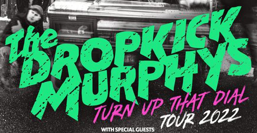 the_dropkick_murphys_concert_zenith_paris_2022