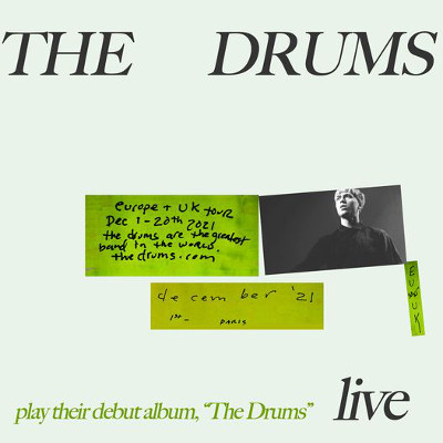 the_drums_concert_trabendo