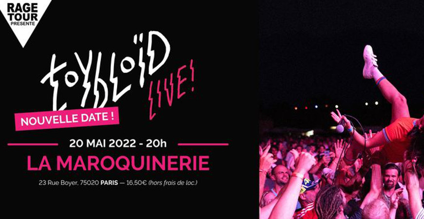 toybloid_concert_maroquinerie_2022