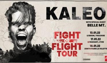 kaleo_concert_zenith_paris_2022